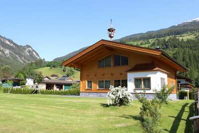 Alma, Location Maison à Wald im Pinzgau - Photo 1 / 32