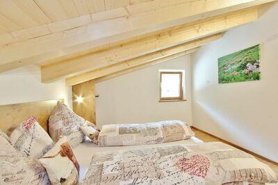 Alma, Location Maison à Wald im Pinzgau - Photo 12 / 32
