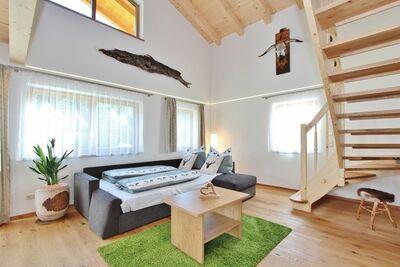 Alma, Location Maison à Wald im Pinzgau - Photo 14 / 32