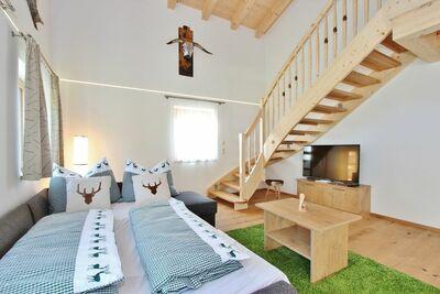 Alma, Location Maison à Wald im Pinzgau - Photo 15 / 32
