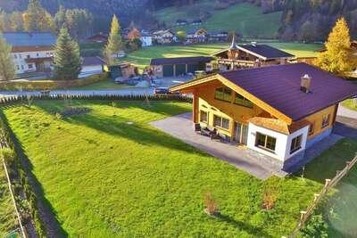 Alma, Location Maison à Wald im Pinzgau - Photo 22 / 32