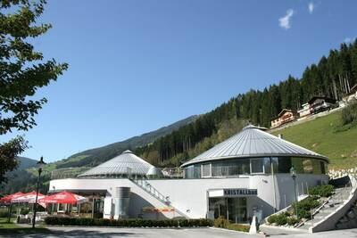 Alma, Location Maison à Wald im Pinzgau - Photo 23 / 32