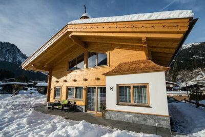 Alma, Location Maison à Wald im Pinzgau - Photo 27 / 32