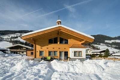 Alma, Location Maison à Wald im Pinzgau - Photo 28 / 32