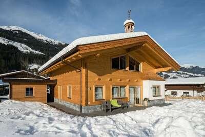 Alma, Location Maison à Wald im Pinzgau - Photo 29 / 32