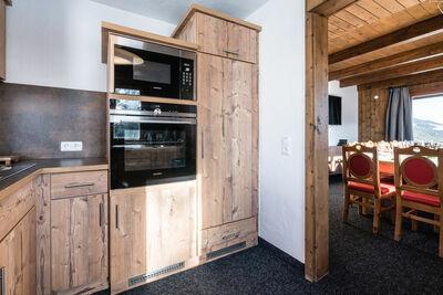 Chalet H, Location Maison à Wald   Königsleiten - Photo 4 / 34
