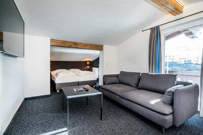 Chalet H, Location Maison à Wald   Königsleiten - Photo 8 / 34