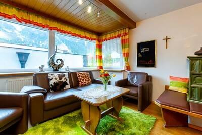 Chalet Gandler, Location Maison à Wald im Pinzgau  Königsleiten - Photo 3 / 22