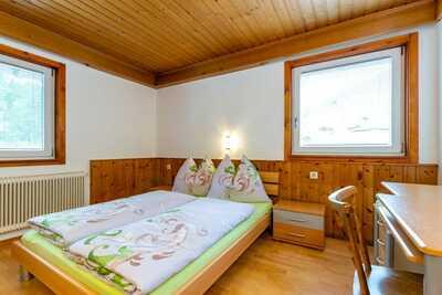 Chalet Gandler, Location Maison à Wald im Pinzgau  Königsleiten - Photo 9 / 22