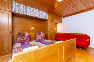 Chalet Gandler, Location Maison à Wald im Pinzgau  Königsleiten - Photo 10 / 22