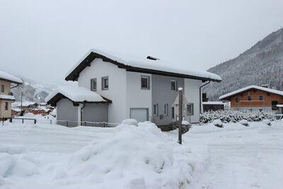 Chalet Gandler, Location Maison à Wald im Pinzgau  Königsleiten - Photo 19 / 22