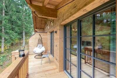 Tauernlodge Krimml 1B, Location Maison à Krimml - Photo 1 / 36