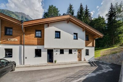 Tauernlodge Krimml 1B, Location Maison à Krimml - Photo 6 / 36