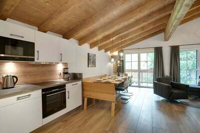 Tauernlodge Krimml 1B, Location Maison à Krimml - Photo 14 / 36