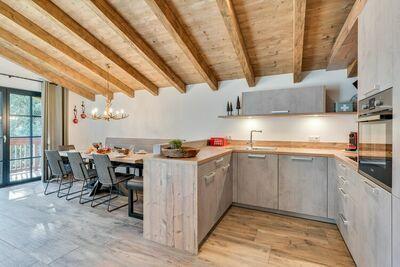 Chalet Eva, Location Maison à Krimml - Photo 5 / 39