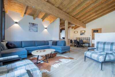 Chalet Degens, Location Maison à Krimml - Photo 5 / 33