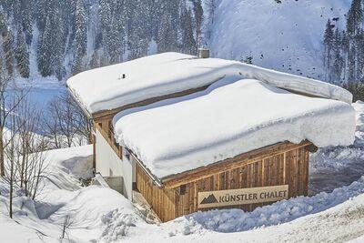 Chalet romantique avec sauna à Saalbach-Hinterglemm
