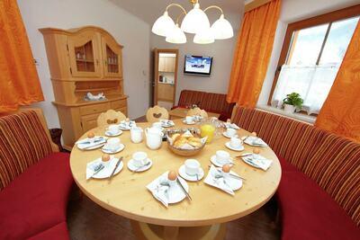 Maison de vacances moderne avec sauna à Saalbach-Hinterglemm