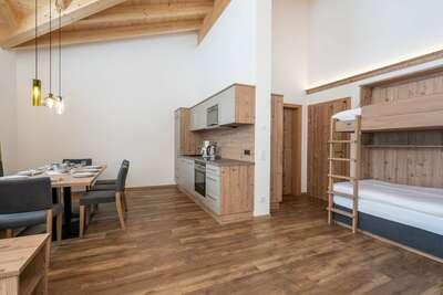 Chalet de luxe à Saalbach-Hinterglemm avec sauna