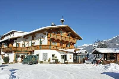 Maison spacieuse proche pistes de ski à Ried im Zillertal