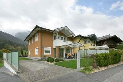 Maison de vacances moderne avec sauna à Itter