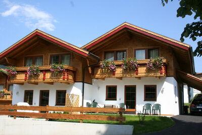 Belle maison indépendante de luxe proche Tyrol avec terrasse