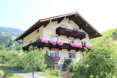 Spacieuse maison de vacances à Hopfgarten im Brixental
