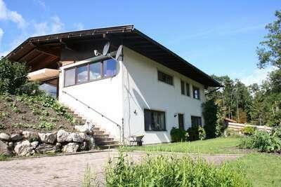 Belle demeure à Hopfgarten im Brixental avec terrasse privée