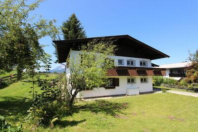 Maison de vacances spacieuse à St Johann près des pistes