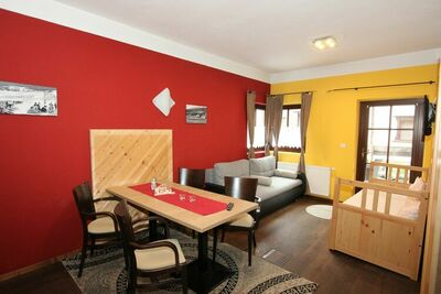 Appartement spacieux avec sauna situé à Längenfeld