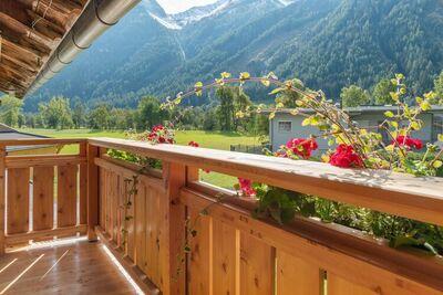 Maison de vacances vintage proche arrêt ski-bus a Längenfeld