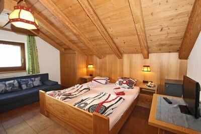 Maison de vacances spacieuse à Sölden avec sauna