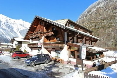 Grande maison de vacances au Tyrol près du domaine skiable