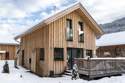 Chalet de luxe près du domaine skiable de Murau