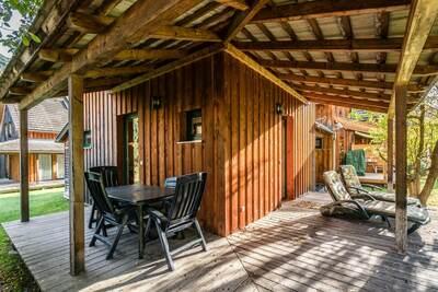 Maison à Sankt Georgen ob Murau près de la rivière