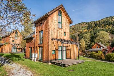 Chalet spacieux près des pistes de Sankt Georgen ob Murau