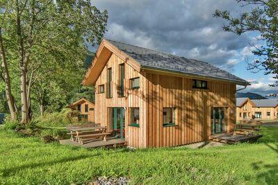 Chalet moderne à Sankt Georgen ob Murau avec sauna