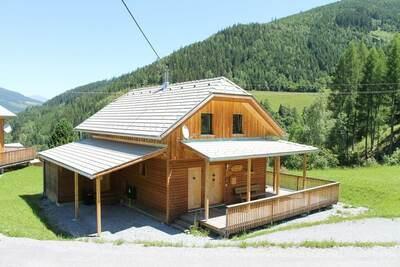 Maison de vacances tranquille en Styrie au bord du lac