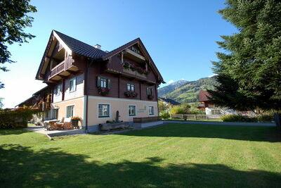 Belle maison de maître près du domaine skiable de Pruggern