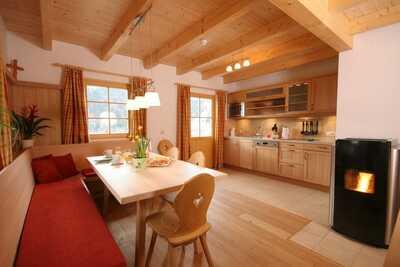 Chalet paisible à Altaussee avec sauna