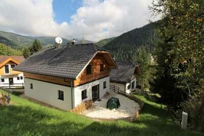 Chalet confortable à Bad Kleinkirchheim près des pistes