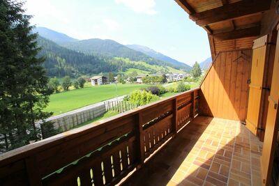Maison de vacances près des pistes de Bad Kleinkirchheim