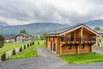 Maison de vacances cosy à Jenig avec pistes à proximité