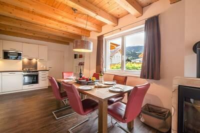 Chalet spacieux à Kötschach-Mauthen, près du domaine skiable