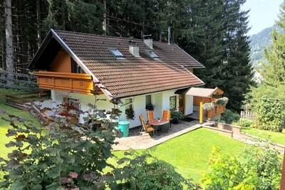 Gîte cosy près du domaine skiable de Rangersdorf