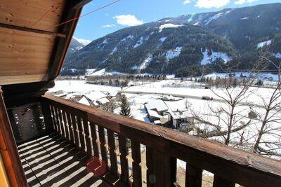 Maison de vacances accueillante près du domaine skiable
