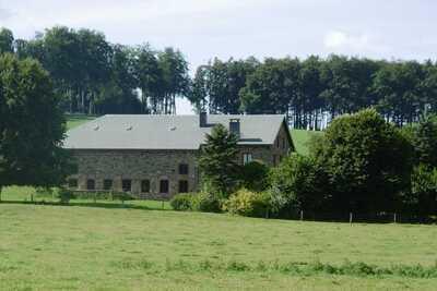 Maison de vacances pittoresque avec sauna à Gouvy, Belgique