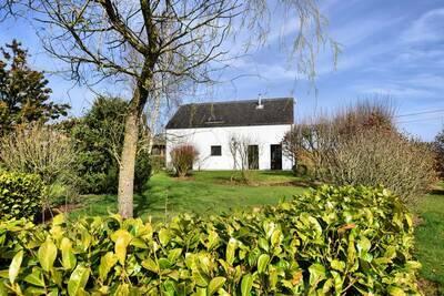Maison de vacances spacieuse avec jardin privé à Rendeux