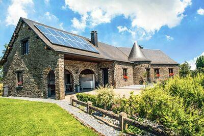 Villa de charme à Bièvre avec jardin