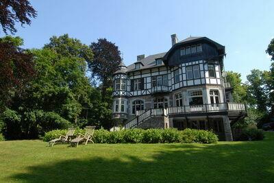 Villa spacieuse avec ample jardin à Spa